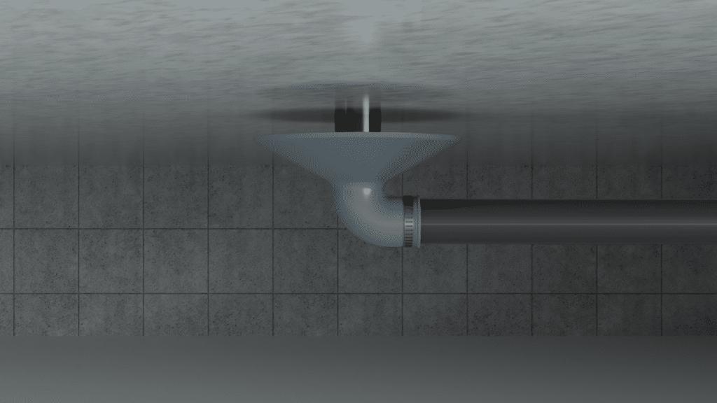 Reparador de goteras